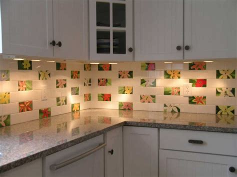 kitchen backsplash ideas 2014 kitchen backsplash ideas flowers homescorner com