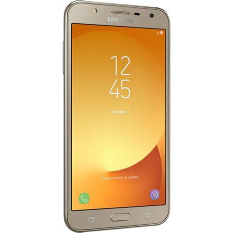 samsung galaxy j7 neo sm j701m 16gb smartphone sm j701m gold b h