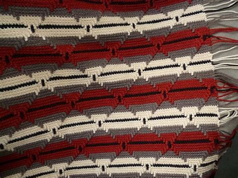 crochet pattern navajo afghan pin by tia mia on crochet afghans pinterest