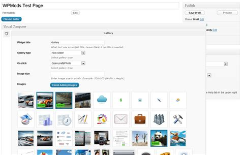 visual composer tags wordpress plugins style your content with visual composer for wordpress wphub