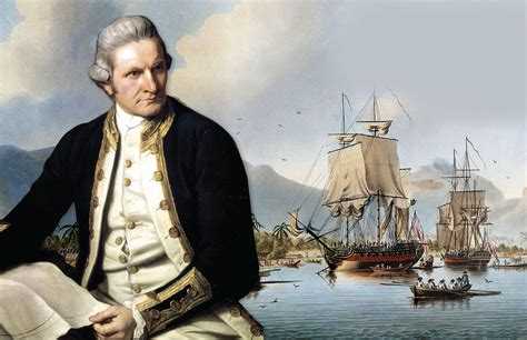 captain cook and the great adventures captain james cook pocketmags com