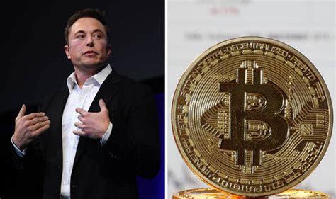 elon musk and bitcoin bitcoin news does elon musk own bitcoin how much does he