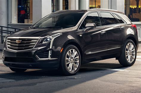 where are cadillacs from 2017 cadillac xt5 look review motor trend