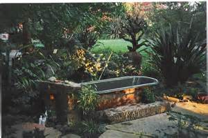 outdoor bathtub outdoor tubs on pinterest outdoor tub hot tubs and