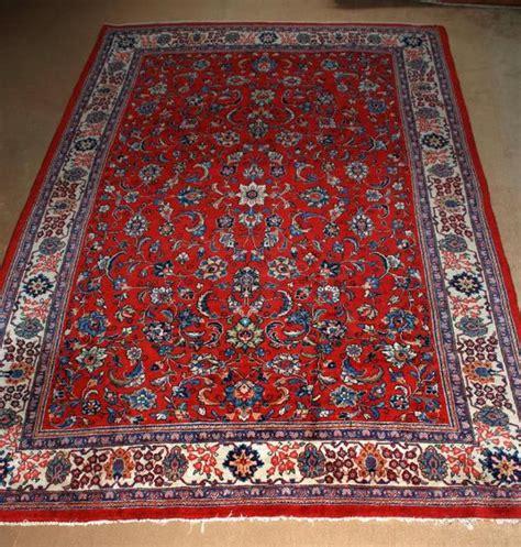 Wertvoller Perserteppich wertvoller perser teppich 320 cm x 220 cm kaschan 4