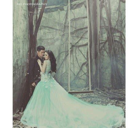 Wedding Dress Ivan Gunawan by Inspirasi Gaun Pengantin Modern Rancangan Ivan Gunawan