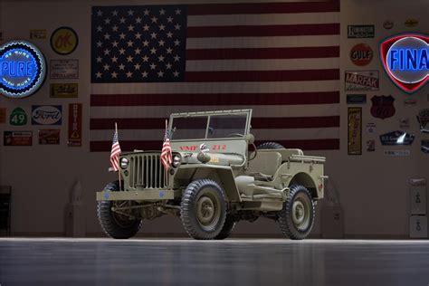 ww2 jeep front 1942 ford world war ii jeep 178658