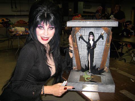 film barbie horor horror movies images elvira with the elvira doll wallpaper