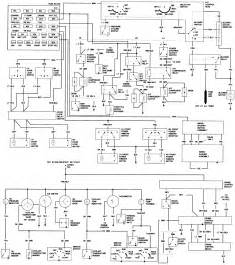 80 Corvette Wiring Diagram Help On 84 Corvette Crossfire Injection Page1 Corvette