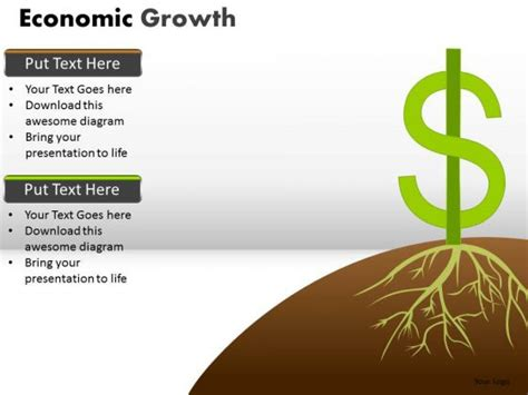 the gallery for gt economics background ppt