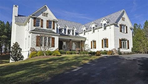 photo robert griffin iii buys virginia house for 2 5