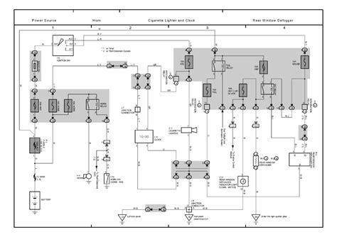 1999 toyota corolla wiring diagram 99 corolla wiring diagram 25 wiring diagram images