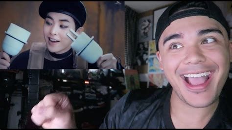 exo power mp3 exo power mv reaction k mv