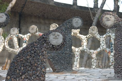 Rock Garden In Chandigarh Nek Chand Creator Of The Rock Garden Of Chandigarh Passes Cfile Contemporary