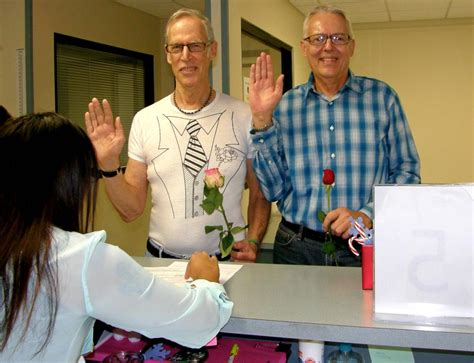Marriage License Records Sarasota Fl Together 26 Years Dan And Steve Warren S Story Equality Florida