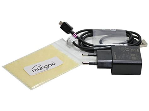 Travel Charger Sony Experia C4 Original pc komponenten mungoo 174 bei i tec de