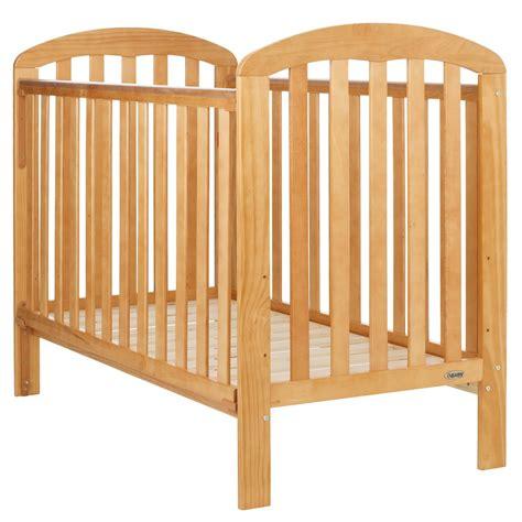 cunas d madera cuna de madera de obaby shopmami
