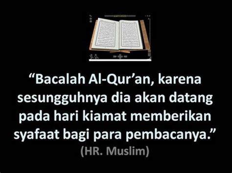 Poster Keutamaan Penghafal Al Quran Di Dunia Dan Akhirat keutamaan membaca al qur an pelajartop smansago
