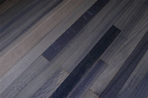 grey stained wood floors panda s house