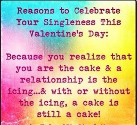 valentines day jokes for singles i just read a ton of bummer quot jokes quot about being