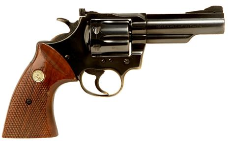 the modern american pistol and revolver including a description of modern pistols and revolvers of american make ammunition used in these arms by american marksmen classic reprint books deactivated colt trooper mkiii 357 magnum revolver
