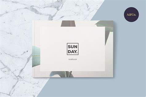10 Elaborate Fashion Lookbook Templates To Amaze Your Audience Free Psd Ai Download Lookbook Template Downloads