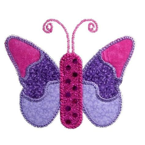 Patchwork Butterfly - patchwork butterfly nobbieneezkids