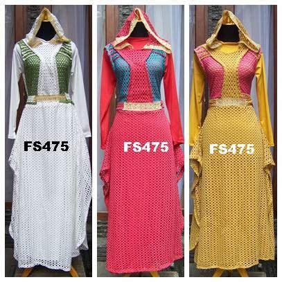Sarimbit Batik Cardigan Modern Batik Keluarga Batik Mode baju pesta muslimah www outletbusanamuslim