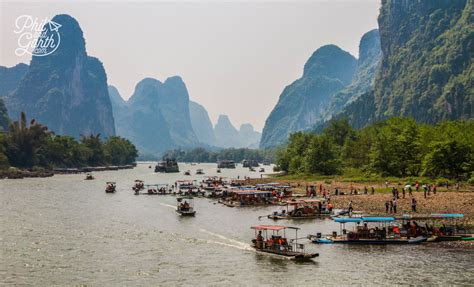 yangshuo china travel guide video what you need to - Boat Trip Yangshuo To Guilin
