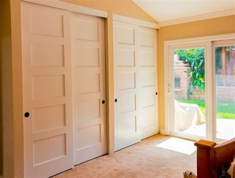 6 panel sliding closet doors 6 panel closet sliding door home design ideas