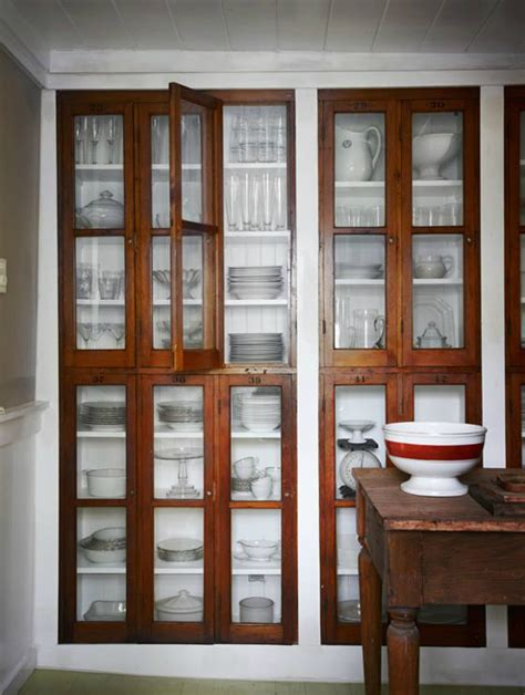 Kitchen Corner Cabinet Storage Solutions by 32 Dining Room Storage Ideas Decoholic