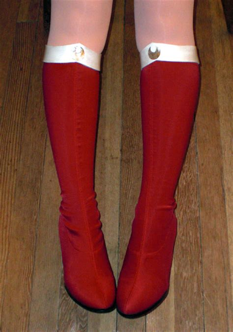 sailor moon boots by cepiapon on deviantart