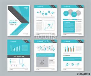 brochure layout templates quot company profile annual report brochure flyer layout