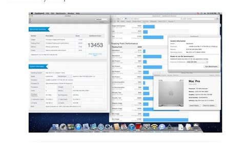 mac bench test benchmarks suggest apple macbook refresh will come with