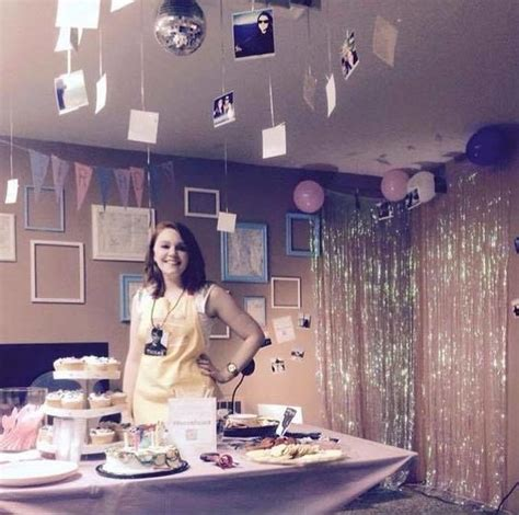 taylor swift themed birthday party birthday parties taylors and birthdays on pinterest
