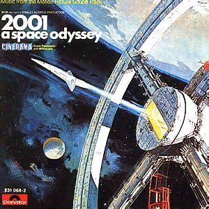 space odyssey soundtrack records vinyl lps vinyl revinyl