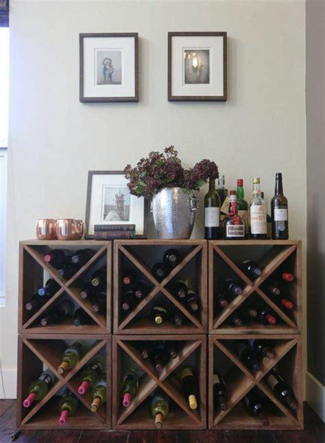 Weinkeller Bauen Selber Machen by Weinregal Selber Bauen Und Die Weinflaschen Richtig Lagern
