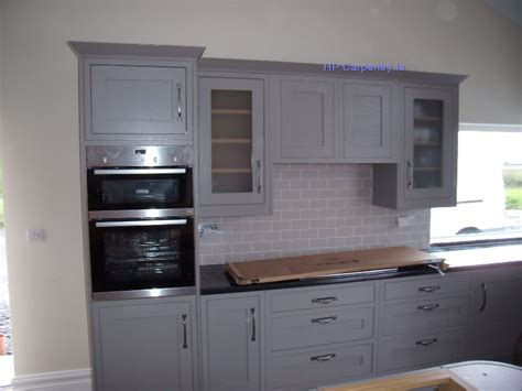 gallery rockfort shaker kitchen rowat gray view pictures and photos for hp carpentry