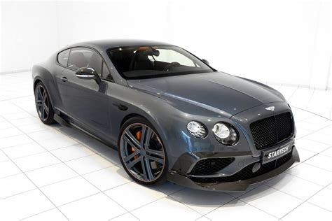 custom bentley startech dips this bentley continental gt in custom paint