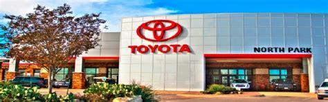 Park Toyota Of San Antonio Park Toyota Of San Antonio San Antonio Tx Read