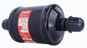 Filter Ac Drier Dml 163 jual danfoss maneurop spare parts wongso indonesia