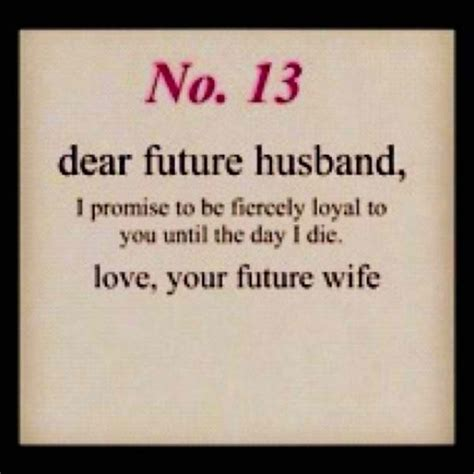 dear future husband future husband funny quotes quotesgram