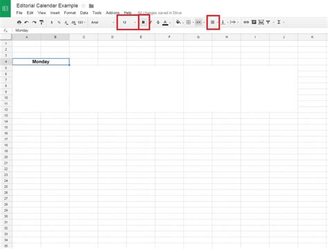how do i make a calendar in docs how to create a free editorial calendar using docs
