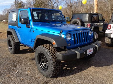 jeep wrangler 2 door lifted custom www pixshark com