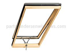 andersen window roof andersen casement window parts