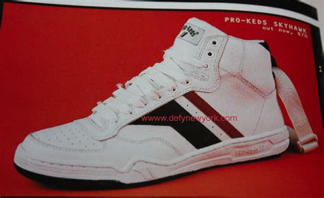 pro keds basketball shoes pro keds skyhawk basketball shoe white black 2003