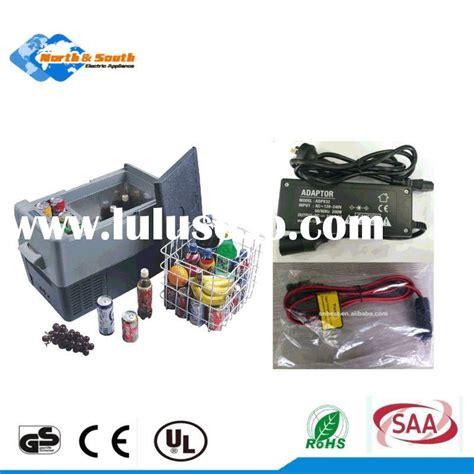 Freezer Box 1000 Liter range roller 20 portable electric 12 volt car cooler
