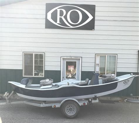 drift boats for sale used ro driftboats used boats