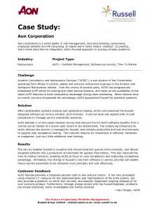 Sample Case Study Report Case Study Template Lisamaurodesign