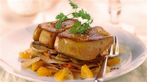 cuisiner un foie gras cru recette de foie gras de canard et pr 233 paration